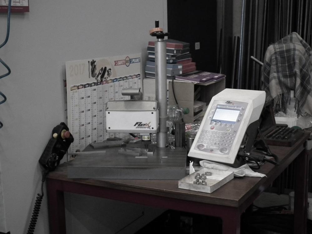 Ets DUBREUCQ mécanique générale fraisage tournage rectification précision parachevement soudage -1
